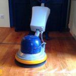 Jak postupovat při čištění tvrdých podlah 6