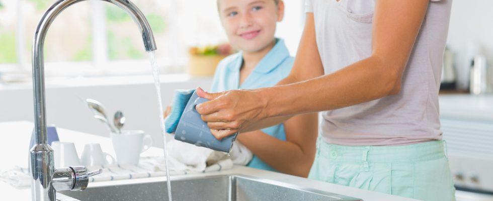 Skutečný počet osob v bytě pomůže odhalit i spotřebu vody 1