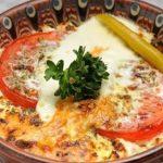 Zdravá bulharská kuchyně 2