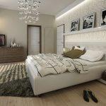 Vhodná podlahová krytina do ložnice 2