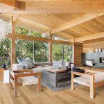 Síla dřeva v teple domova 6