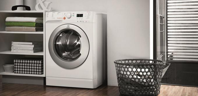 Jak si zjednodušit praní a žehlení prádla 1