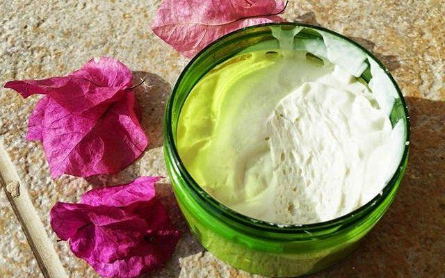 Domácí kosmetika! Máme pro vás tipy na úžasné bylinné masky 1