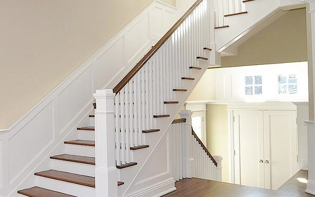 Vše o schodech: Měly by být funkční, bezpečné i stylové! 1