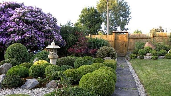 Osloví vás zahrada v japonském stylu? 1