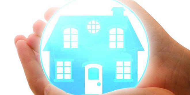 Pojištění domu a domácnosti 1