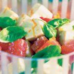 Letní salát s fetou 5