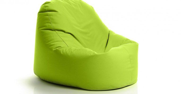 Pohodlné sedací vaky 1
