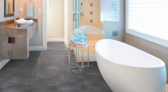 Cool podlaha v koupelně 14