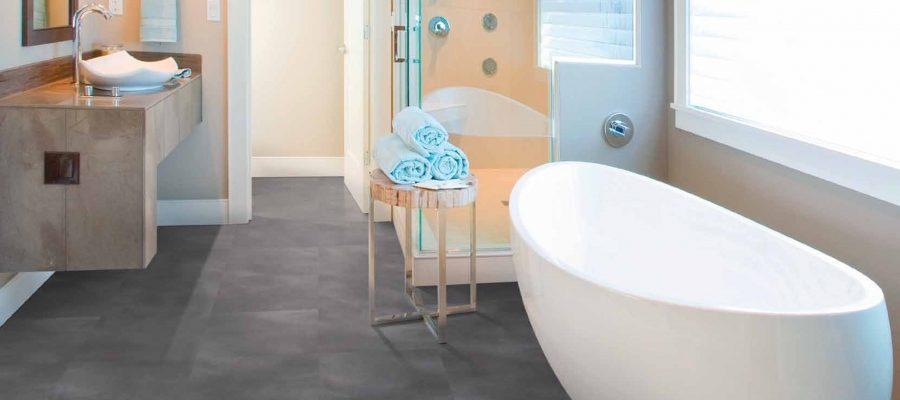 Cool podlaha v koupelně 1