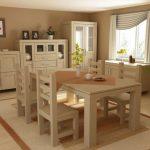 Rustikální nábytek z masivu 5