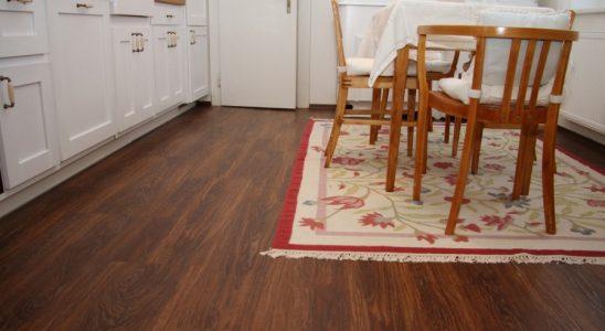 Jakou podlahu vybrat do kuchyně 13