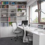 Náš druhý domov - kancelář 3