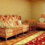 Koberec - vzácný doplněk našich bytů 3