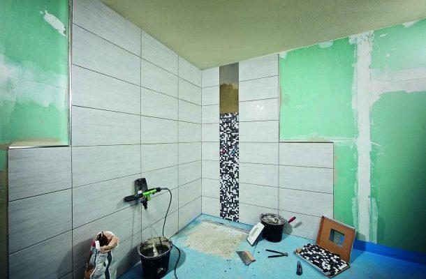 Tipy pro rekonstrukci panelákové koupelny 1