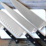 Jak na tupý nůž 2