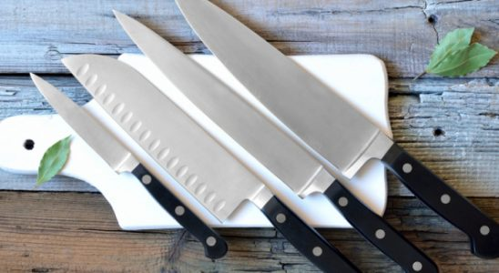 Jak na tupý nůž 8