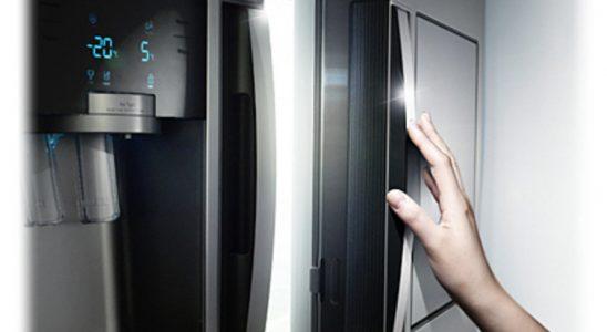 Chladničky budoucnosti již existují 9