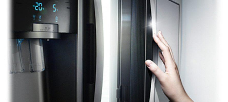 Chladničky budoucnosti již existují 1