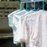 Jak věšet oblečení 13