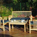 Vybíráme zahradní nábytek 7