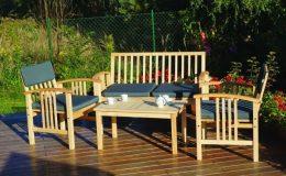Vybíráme zahradní nábytek 24
