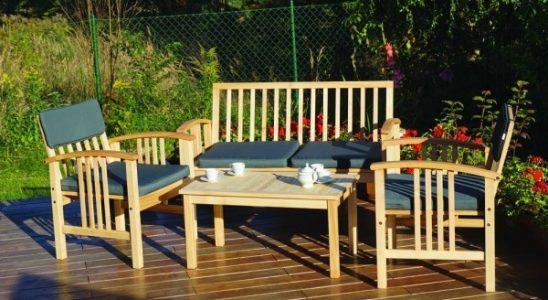 Vybíráme zahradní nábytek 6