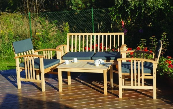 Vybíráme zahradní nábytek 1