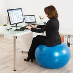 Fit míč do kanceláře 4