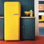 Správné čištění chladničky prodlouží její životnost 3