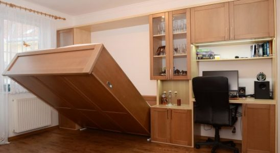 Jak vybrat sklopnou postel 6