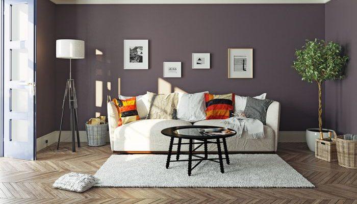 Obrazy v interiéru 1