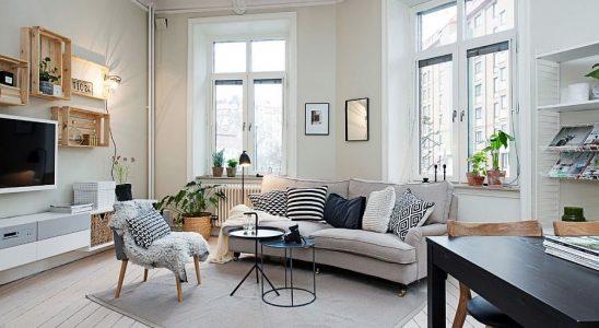 Skandinávský design v bydlení 11