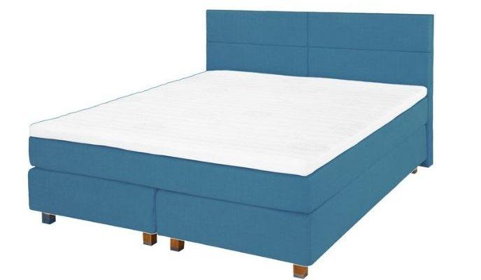 Kontinentální postele a jejich výhody 1