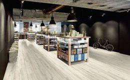 Vysoce zátěžové PVC podlahy Gerflor DesignTime 8