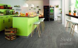 Laminátové podlahy Egger Pro laminát jsou vhodné do bytu i kanceláře 7