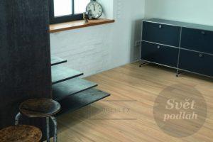 Laminátové podlahy Egger Pro laminát jsou vhodné do bytu i kanceláře 3