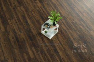 Laminátové podlahy Egger Pro laminát jsou vhodné do bytu i kanceláře 2