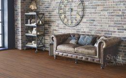 Korkové podlahy jsou komfortní a udrží teplo 7
