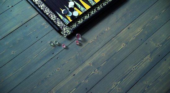 Dřevěná podlaha - nestárnoucí klasika i do moderních interiérů 24