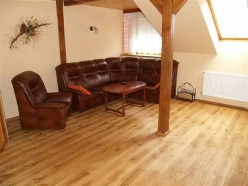 Dřevěná podlaha - nestárnoucí klasika i do moderních interiérů 2