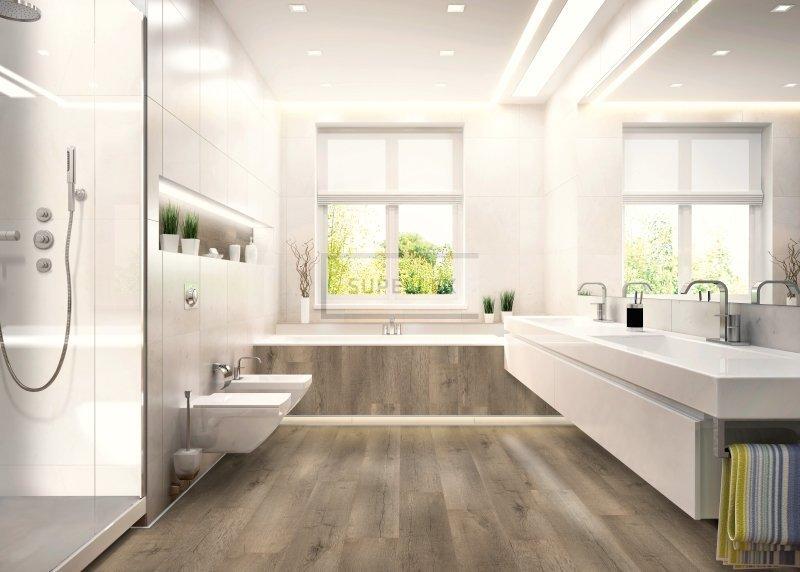 Vinylové podlahy do koupelny? Ne, to není vtip! 3