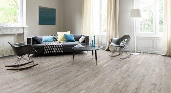 Zdokonalte svůj interiér podlahou PVC Gerflor Design Time 9
