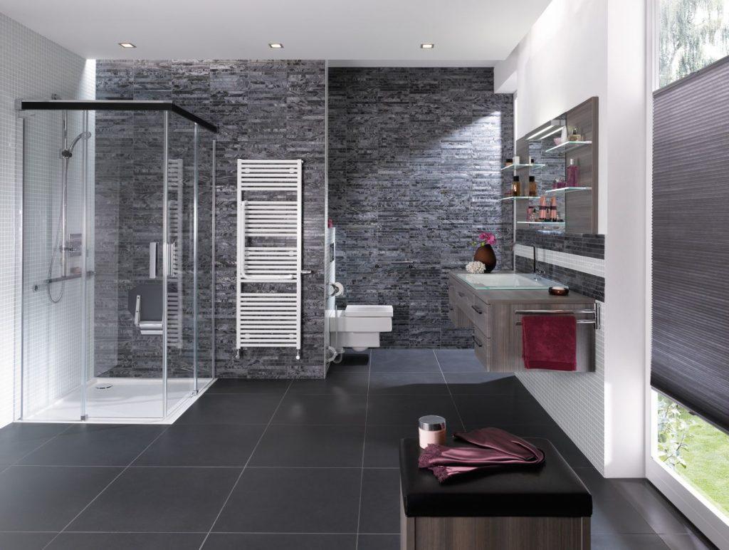 Sprchové kouty, zástěny a dveře - řešení pro každou koupelnu 3