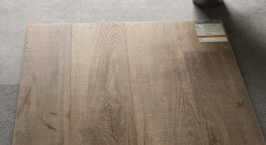 Do nového roku s novou podlahou Wicanders Vinylcomfort 2