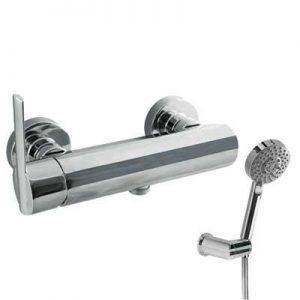 Baterie do sprchového koutu pro pohodlné sprchování 2