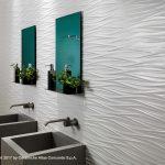 3D obklady - nádech luxusu u vás doma 3
