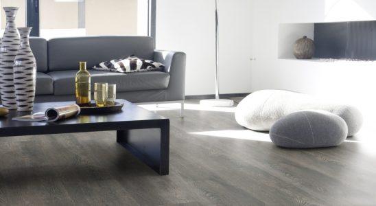Rigidní vinylové podlahy tvoří současnost i budoucnost 1