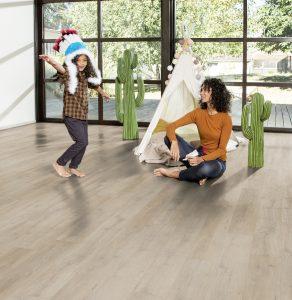 Plovoucí podlahy vás naučí plavat ve vodách kvalitních podlah 2