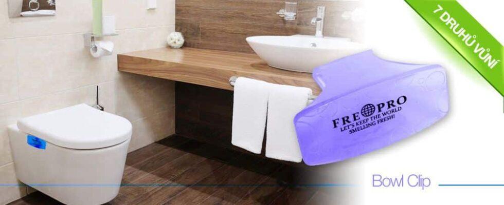 Vůně FrePro - dokonale provoní každou místnost 1
